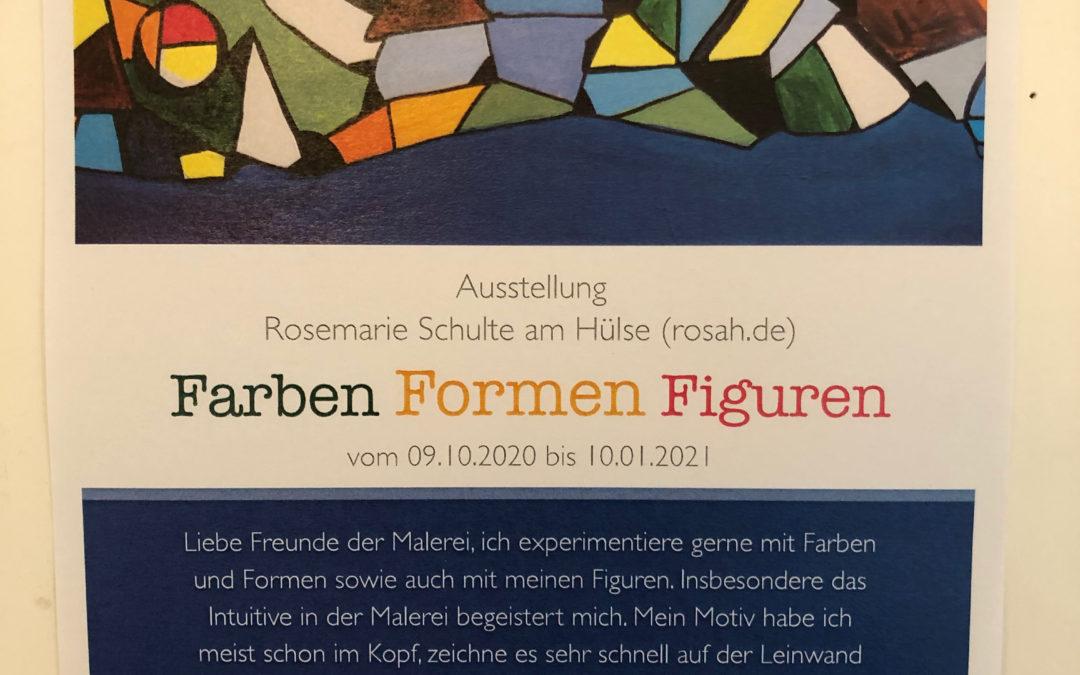 Einladung zu meiner Ausstellung im Autohaus Premium Mobile Kuntz GmbH, Eichkoppel 1, 24214 Gettorf